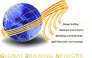 Global Drawing Network
